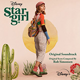 Download or print Grace VanderWaal Today And Tomorrow (from Disney's Stargirl) Digital Sheet Music Notes and Chords - Printable PDF Score