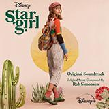 Grace VanderWaal Today And Tomorrow (from Disney's Stargirl) Sheet Music and Printable PDF Score | SKU 444576