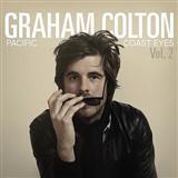 Graham Colton Hold Onto My Heart Sheet Music and Printable PDF Score | SKU 164010