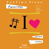Nancy and Randall Faber Greensleeves Sheet Music and Printable PDF Score | SKU 327572