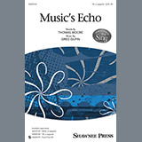 Greg Gilpin Music's Echo Sheet Music and Printable PDF Score | SKU 154892