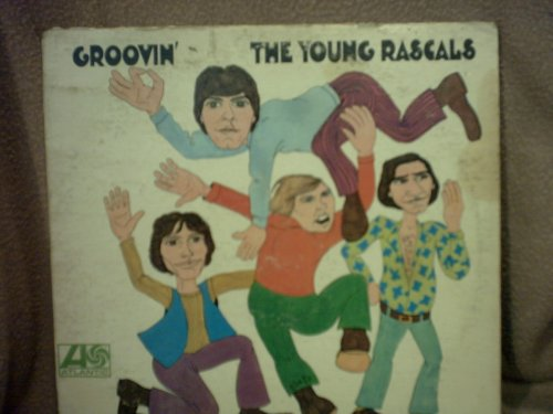 The Young Rascals image and pictorial