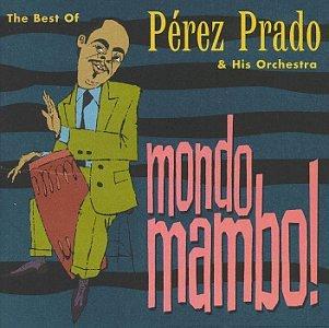 Perez Prado image and pictorial