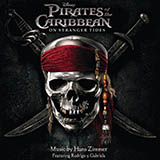 Hans Zimmer Guilty Of Being Innocent Of Being Jack Sparrow Sheet Music and Printable PDF Score | SKU 84063