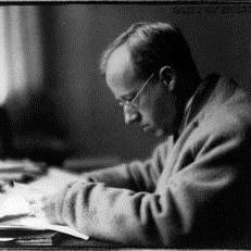 Gustav Holst In The Bleak Midwinter Sheet Music and Printable PDF Score | SKU 422205