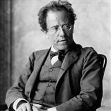 Gustav Mahler Adagietto from Symphony No.5 (4th Movement) Sheet Music and Printable PDF Score | SKU 105493
