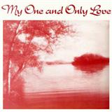 Guy Wood My One And Only Love Sheet Music and Printable PDF Score | SKU 172747