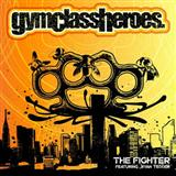 Gym Class Heroes The Fighter (feat. Ryan Tedder) Sheet Music and Printable PDF Score | SKU 114583