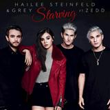 Download or print Hailee Steinfeld & Grey Feat. Zedd Starving (Until I Tasted You) Digital Sheet Music Notes and Chords - Printable PDF Score