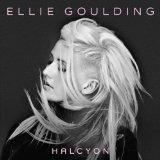 Ellie Goulding Halcyon Sheet Music and Printable PDF Score   SKU 115852