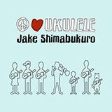 Leonard Cohen Hallelujah (arr. Jake Shimabukuro) Sheet Music and Printable PDF Score | SKU 403578