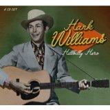 Hank Williams Moanin' The Blues Sheet Music and Printable PDF Score | SKU 153336