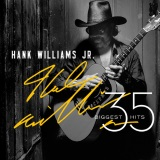 Download or print Hank Williams, Jr. & Waylon Jennings The Conversation Digital Sheet Music Notes and Chords - Printable PDF Score
