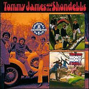 Tommy James & The Shondells image and pictorial