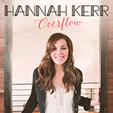 Download or print Hannah Kerr Be Still And Know Digital Sheet Music Notes and Chords - Printable PDF Score