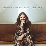 Hannah Kerr Split The Sea Sheet Music and Printable PDF Score   SKU 412489