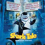 Hans Zimmer Some Of My Best Friends Are Sharks (from Shark Tale) Sheet Music and Printable PDF Score | SKU 111307