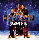 Download or print Hanson At Christmas Digital Sheet Music Notes and Chords - Printable PDF Score