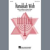 Audrey Snyder Hanukkah Wish Sheet Music and Printable PDF Score | SKU 99025