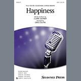 Greg Gilpin Happiness Sheet Music and Printable PDF Score   SKU 157466
