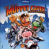 Joe Raposo Happiness Hotel (from The Great Muppet Caper) Sheet Music and Printable PDF Score | SKU 477509