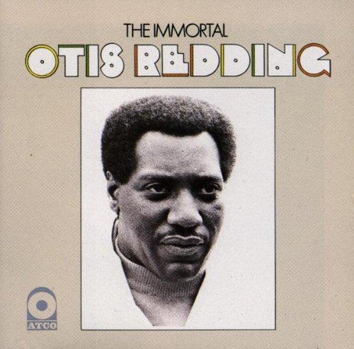 Otis Redding image and pictorial