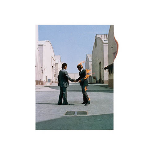 Pink Floyd image and pictorial