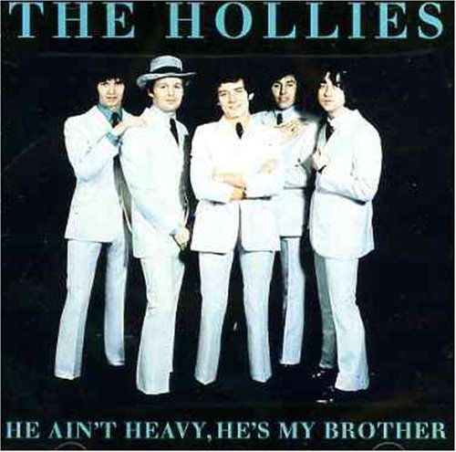 The Hollies image and pictorial