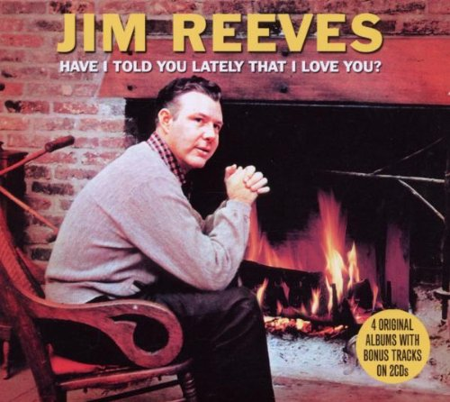 Jim Reeves image and pictorial