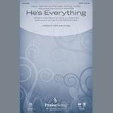 Keith Christopher He's Everything Sheet Music and Printable PDF Score | SKU 89140