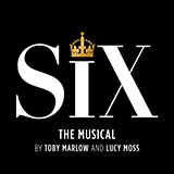 Toby Marlow & Lucy Moss Heart Of Stone (from Six: The Musical) Sheet Music and Printable PDF Score | SKU 476329