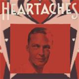 Klenner And Hoffman Heartaches Sheet Music and Printable PDF Score | SKU 14057