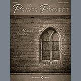 Heather Sorenson An Evening Prayer (from The Prayer Project) Sheet Music and Printable PDF Score   SKU 457050