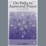 Heidi Fuller On Paths To Answered Prayer (arr. Heather Sorenson) Sheet Music and Printable PDF Score | SKU 176504