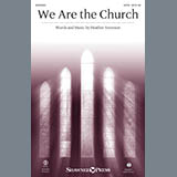Heather Sorenson We Are The Church Sheet Music and Printable PDF Score | SKU 167783