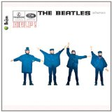 The Beatles Help! Sheet Music and Printable PDF Score | SKU 479917