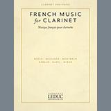 Henri Rabaud Solo De Concours Sheet Music and Printable PDF Score | SKU 450246