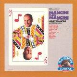 Henry Mancini A Shot In The Dark Sheet Music and Printable PDF Score | SKU 110932