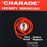 Henry Mancini Charade Sheet Music and Printable PDF Score | SKU 172200