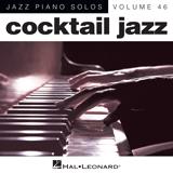 Henry Mancini Charade [Jazz version] Sheet Music and Printable PDF Score | SKU 178406