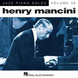 Henry Mancini Crazy World [Jazz version] (arr. Brent Edstrom) Sheet Music and Printable PDF Score | SKU 162706