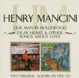 Henry Mancini Dear Heart Sheet Music and Printable PDF Score | SKU 176182
