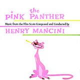 Henry Mancini The Pink Panther Sheet Music and Printable PDF Score | SKU 115789