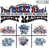 Henry Mancini The Sweetheart Tree Sheet Music and Printable PDF Score | SKU 176011