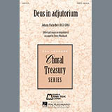 Download Henry Woodward 'Deus In Adjutorium' Digital Sheet Music Notes & Chords and start playing in minutes
