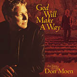 Don Moen Here We Are Sheet Music and Printable PDF Score   SKU 24621