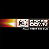 3 Doors Down Here Without You Sheet Music and Printable PDF Score | SKU 169334