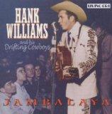 Hank Williams Hey, Good Lookin' Sheet Music and Printable PDF Score   SKU 158052