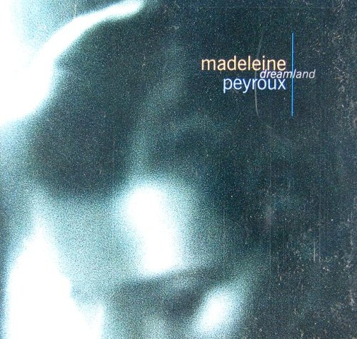 Madeleine Peyroux image and pictorial