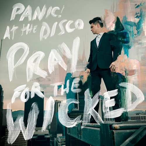 Panic! At The Disco image and pictorial